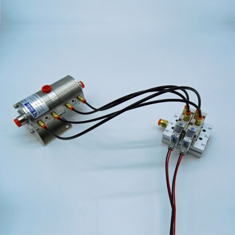 CV 310 with Solenoid Wire