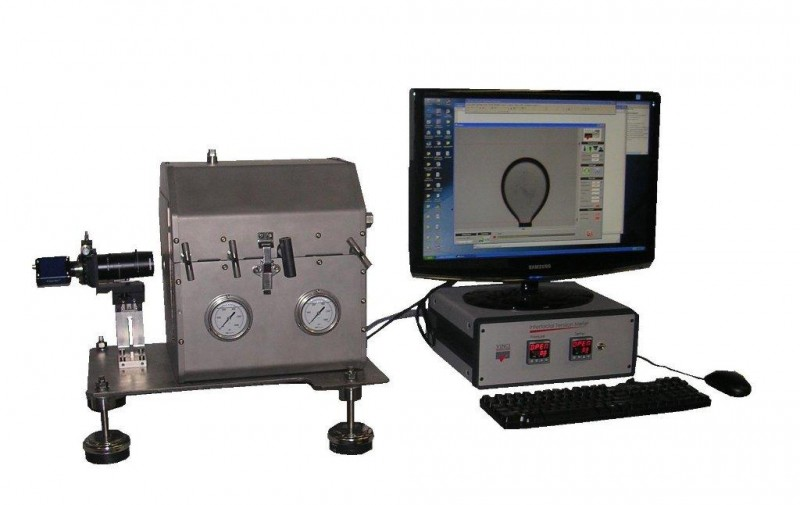 Interfacial Tension Meter