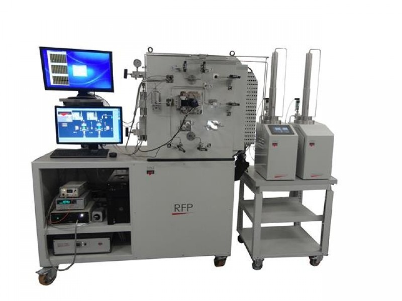 Reservoir Fluid Particle Analyzer