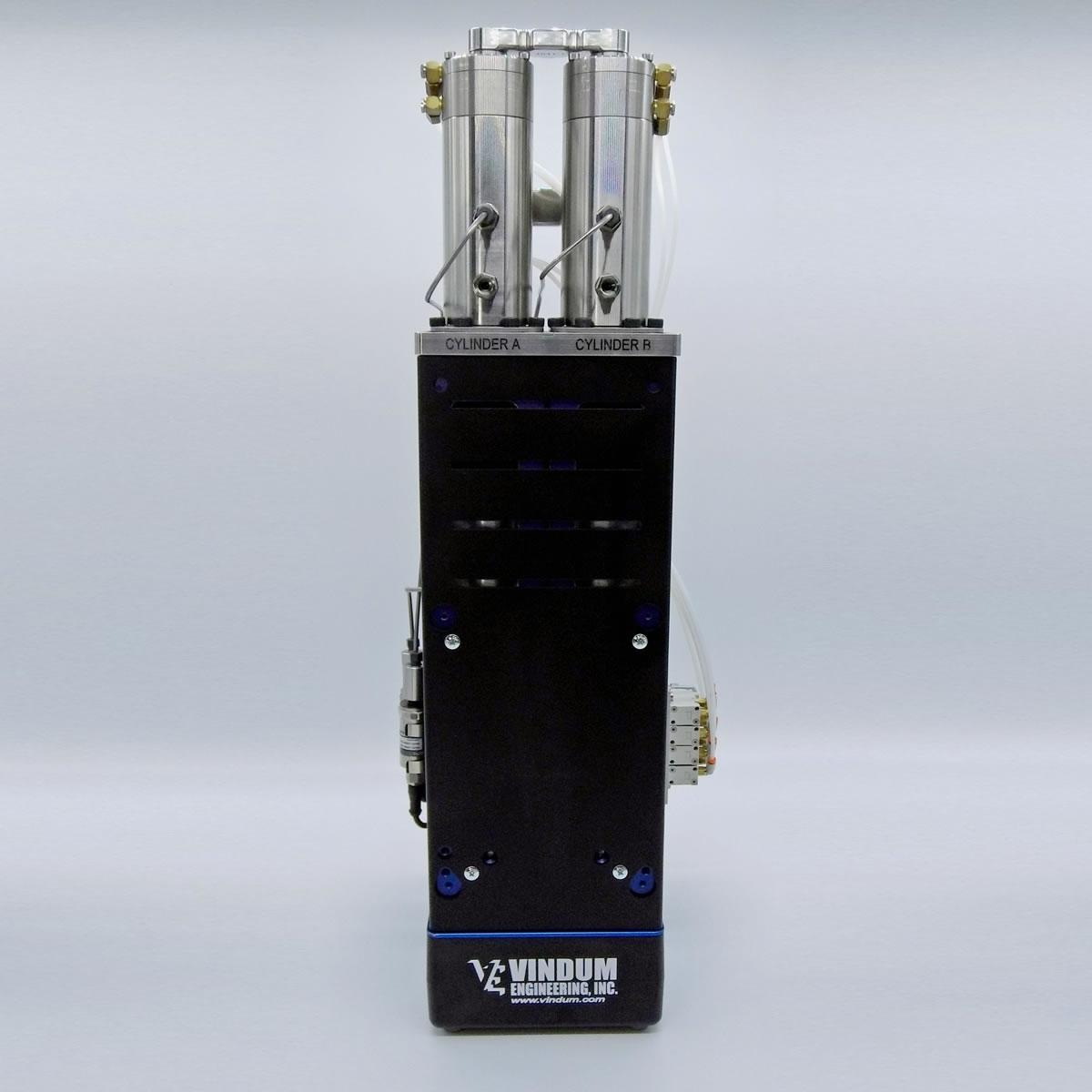 VP-Series High-Temp Metering Pump Front View