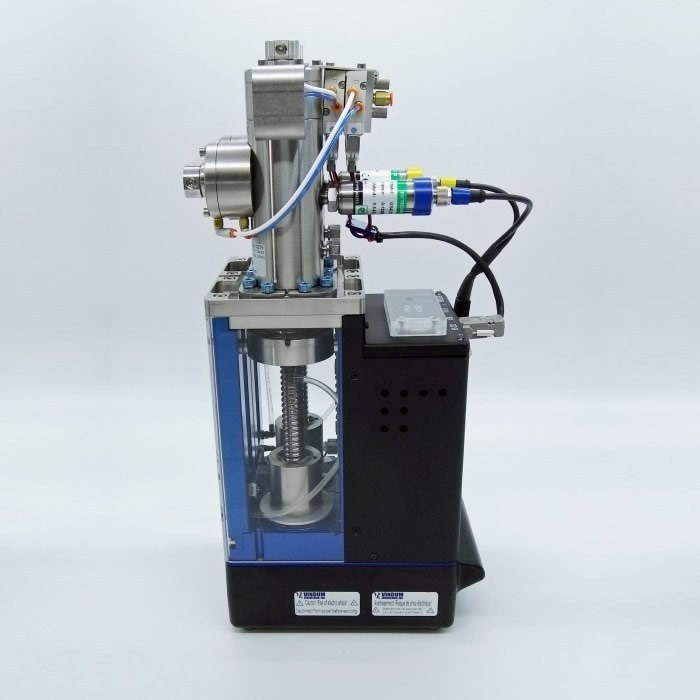VP-Series Metering Pump Right View
