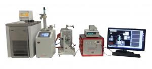 Capillary Pressure Refrigerated Centrifuge