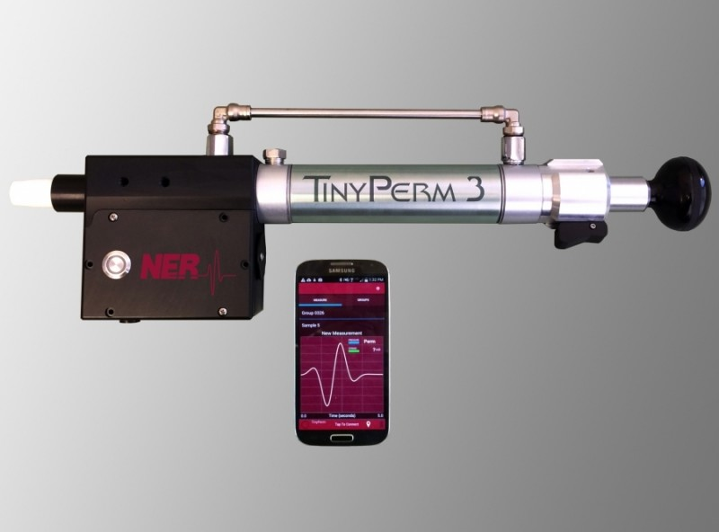 TinyPerm III Portable Permeameter
