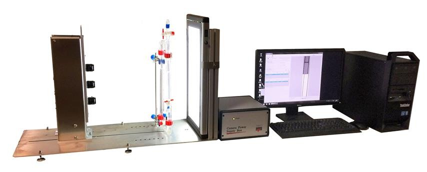 2-Phase Video Separator for Ambient Conditions - Vindum