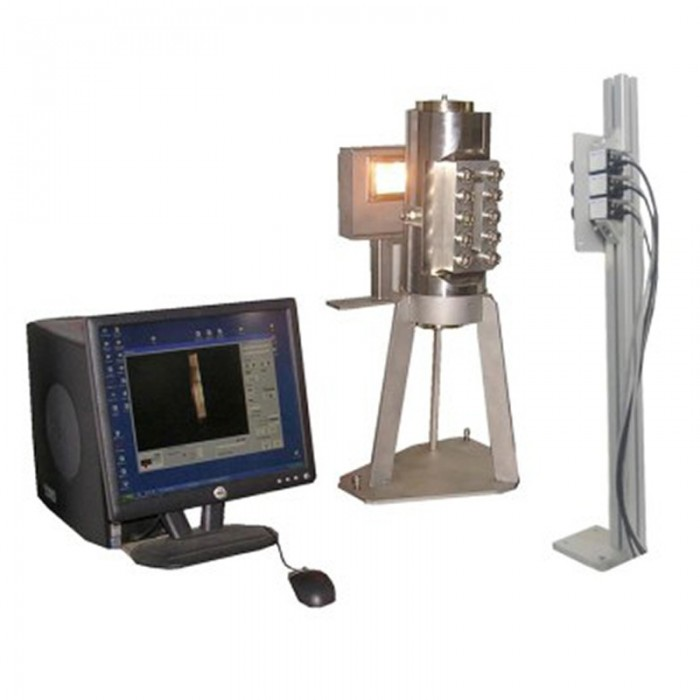 2-Phase Video Separator for Hi-Pressure