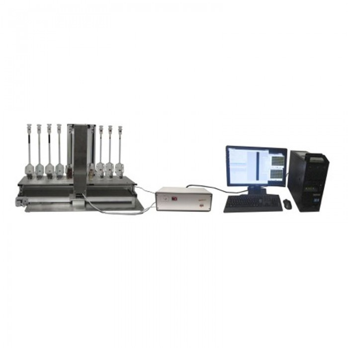 Automatic Imbibiometer