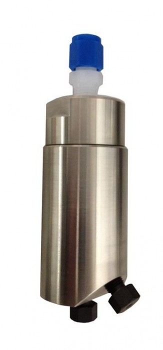 Gas Liquid Separation Chamber