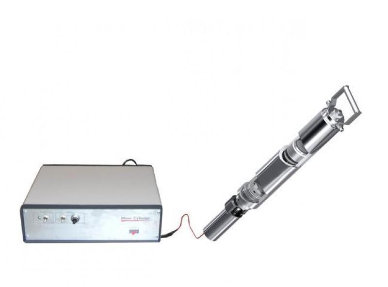 Mixer Cylinder